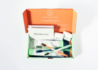 BOKA Whitening kit