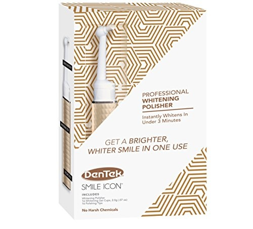 DenTek Professional Whitening Polisher