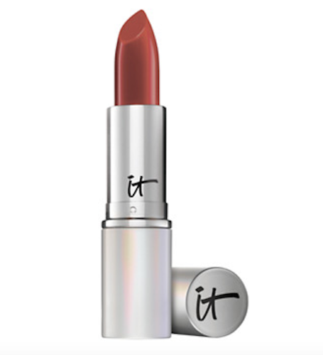 It Cosmetics Blurred Lines Smooth-Fill Lipstick - LOVE