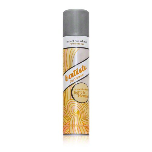 Batiste Hint of Color Dry Shampoo in %22Light & Blonde%22