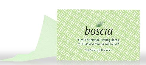 Boscia Clear Complexion Wipes