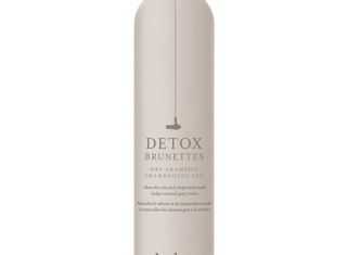 Dry Bar's Detox Dry Shampoo for Brunettes