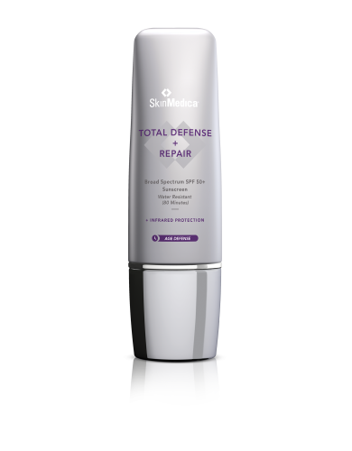 Skin Medica SPF 50 TOTAL DEFENSE + REPAIR Broad Spectrum Sunscreen SPF 50+