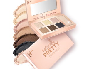 IT Cosmetics Nat Pretty Essentials Hero