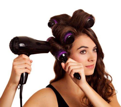 Hair Gadgets - click-n-curl