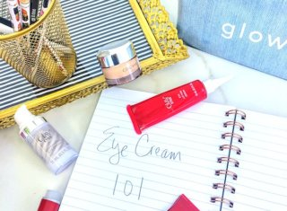 Olay Eyes Collection x ThisThatBeauty