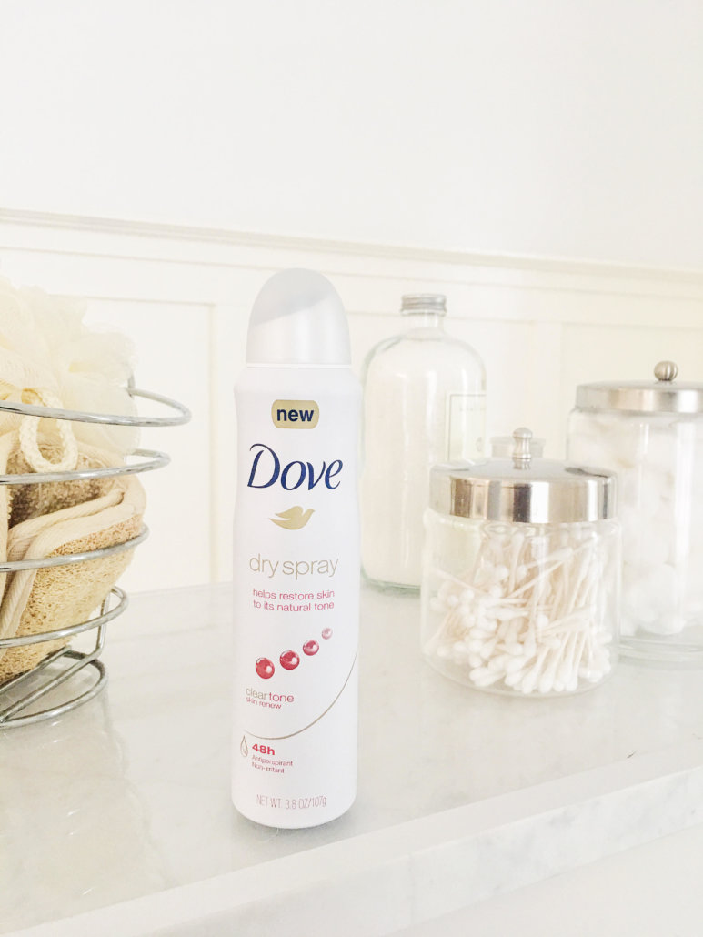 ThisThatBeauty x Dove
