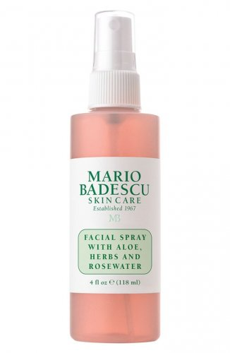 beauty essentials - mario-badescus-travel-size-facial-spray