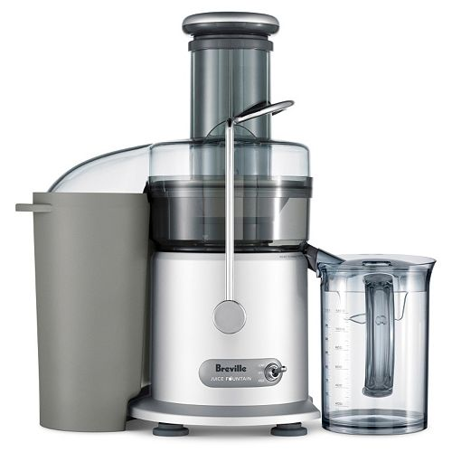 breville-bje510xl-juice-fountain - Gift Guide for Beauty Lovers Who LOVE Food