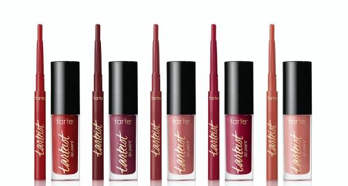 Best Beauty Gifts -tarte-kiss-bliss-deluxe-tarteist-creamy-matte-lip-paint-an-crayon-set-jpg