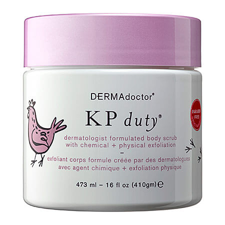 Derma Doctor KP Duty - Head-to-Toe Glow