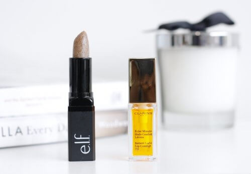 ELF+ Clarins Lip Duo