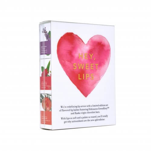 Valentine's Day Gift - Farmacy SweetLips_Box