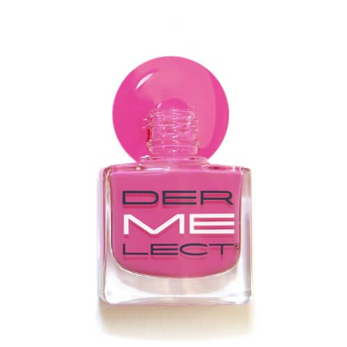Dermelect COAT D'AMOUR - spring manicure