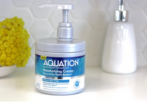 Aquation is the Sensitive Skin Moisturizer You Need Now