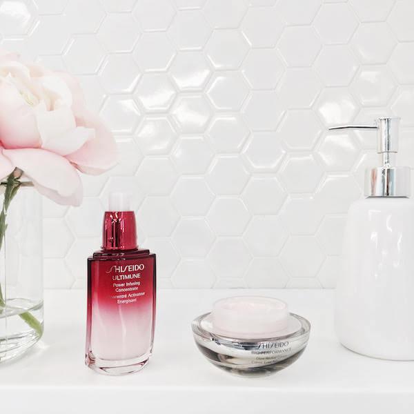 ThisThatBeauty x Shiseido