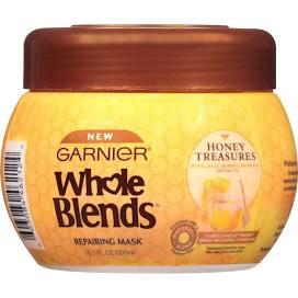 Garnier Whole Blends Repairing Mask - Honey Treasures