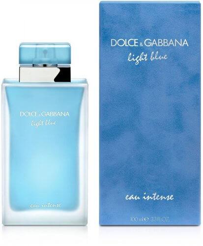 Scent of Summer - G&G Light Blue