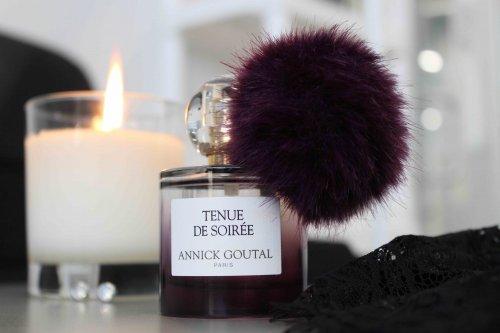 Tenue De Soirée by Annick Goutal