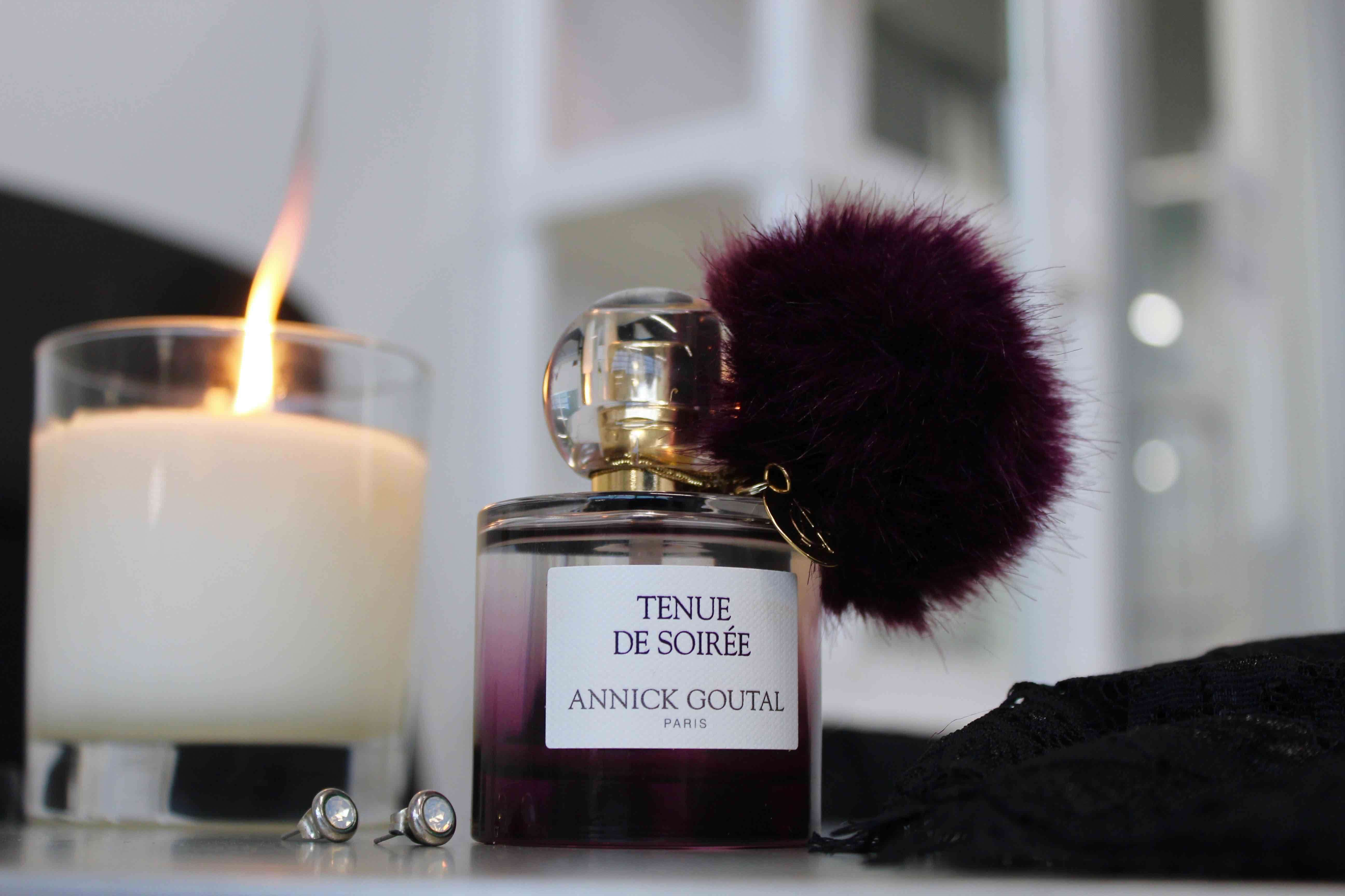 ThisThatBeauty Reviews: Tenue De Soirée by Annick Goutal