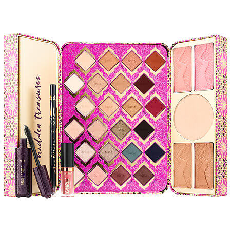 Beauty Gifts and Value Sets to Buy Right Now - makeup