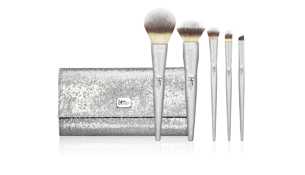 IT Brushes for Ulta All That Glitters Brush Set